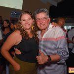 Jânio Natal comemora aniversário ao lado de amigos e familiares ao ritmo da Caneta Azul 181