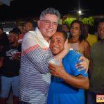 Jânio Natal comemora aniversário ao lado de amigos e familiares ao ritmo da Caneta Azul 182