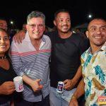 Jânio Natal comemora aniversário ao lado de amigos e familiares ao ritmo da Caneta Azul 187