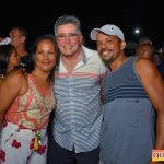 Jânio Natal comemora aniversário ao lado de amigos e familiares ao ritmo da Caneta Azul 189
