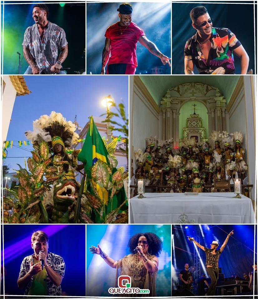 Itaparica: Festival da Independência atrai gente do mundo inteiro 32
