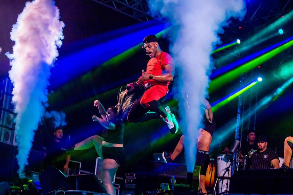 Itaparica: Festival da Independência atrai gente do mundo inteiro 37