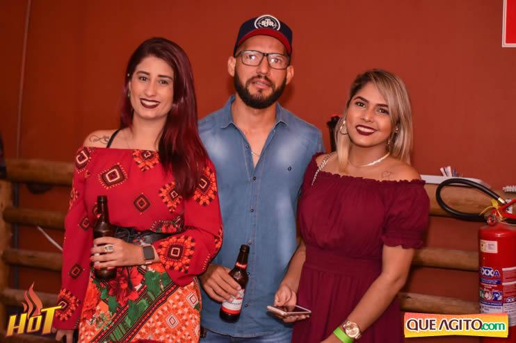 Sabadão da Hot contou com show de Juliana Amorim e OMP 137