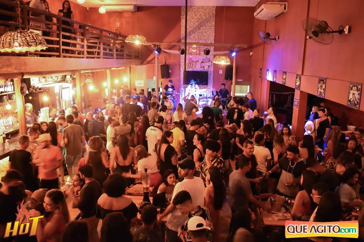Sabadão da Hot contou com show de Juliana Amorim e OMP 129