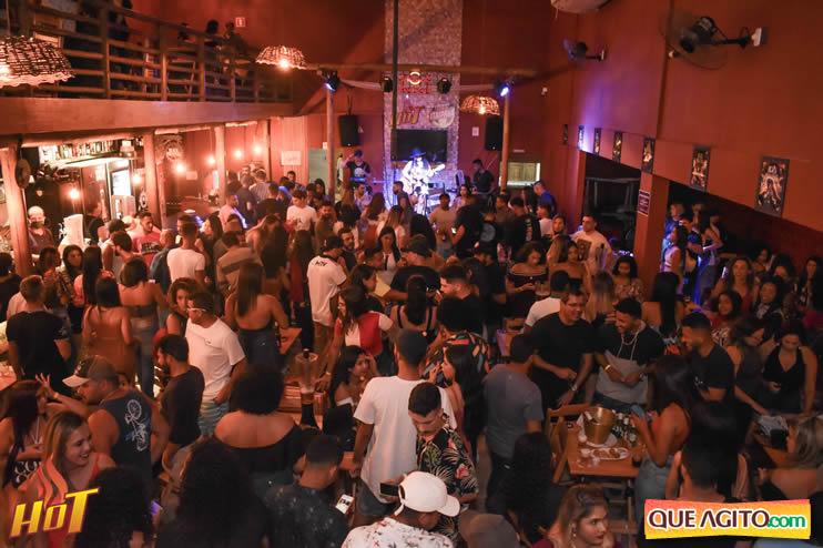 Sabadão da Hot contou com show de Juliana Amorim e OMP 128