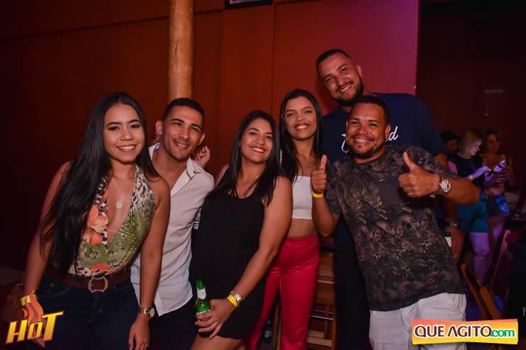 Sabadão da Hot contou com show de Juliana Amorim e OMP 123