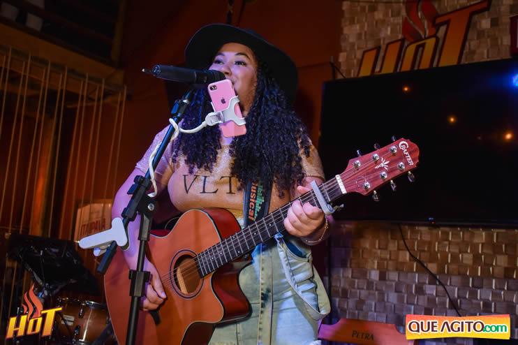 Sabadão da Hot contou com show de Juliana Amorim e OMP 119