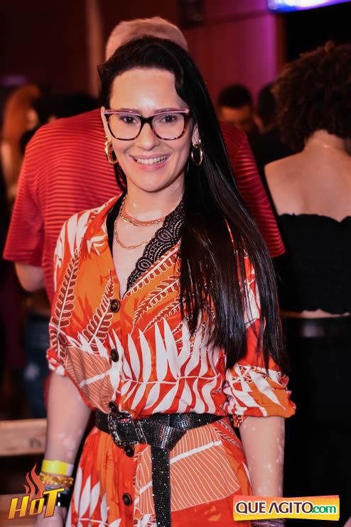 Sabadão da Hot contou com show de Juliana Amorim e OMP 99