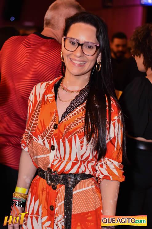 Sabadão da Hot contou com show de Juliana Amorim e OMP 93