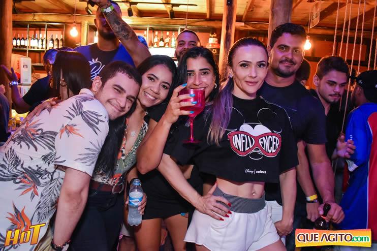 Sabadão da Hot contou com show de Juliana Amorim e OMP 78
