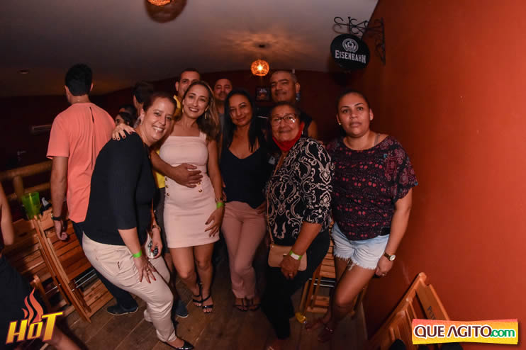 Sabadão da Hot contou com show de Juliana Amorim e OMP 72