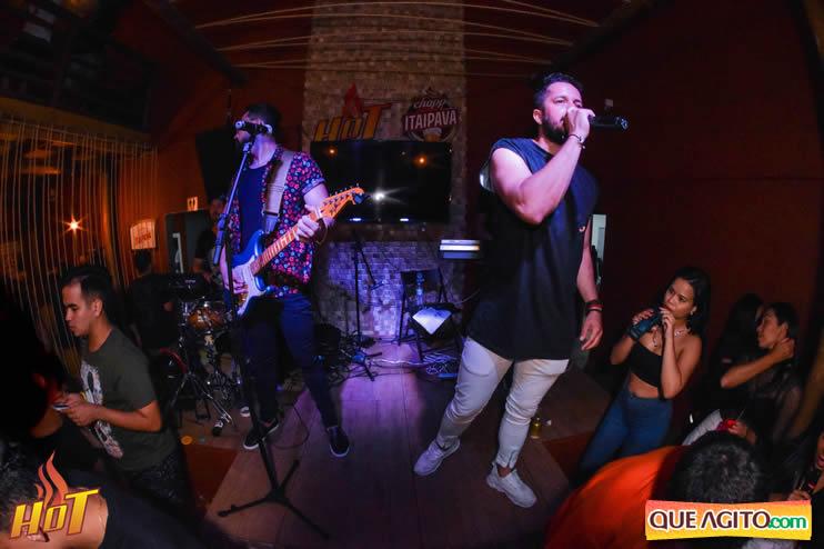 Sabadão da Hot contou com show de Juliana Amorim e OMP 68