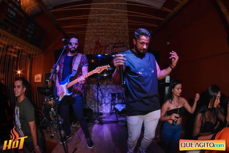 Sabadão da Hot contou com show de Juliana Amorim e OMP 63