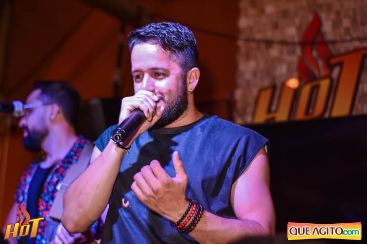 Sabadão da Hot contou com show de Juliana Amorim e OMP 65