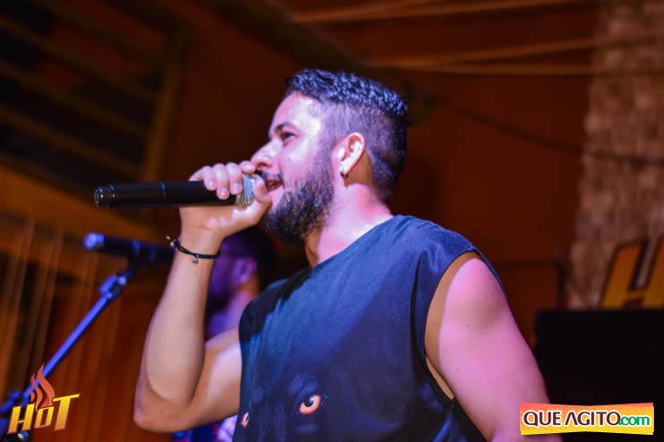 Sabadão da Hot contou com show de Juliana Amorim e OMP 64