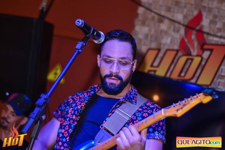 Sabadão da Hot contou com show de Juliana Amorim e OMP 56