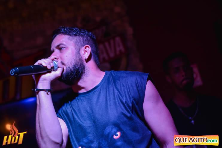 Sabadão da Hot contou com show de Juliana Amorim e OMP 59
