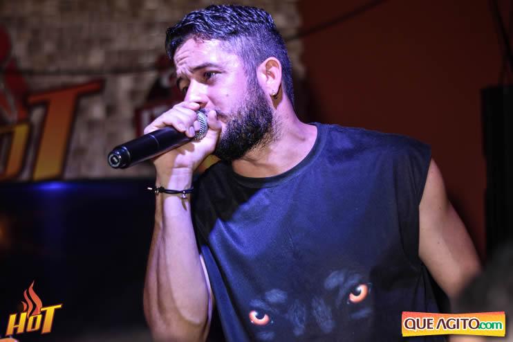 Sabadão da Hot contou com show de Juliana Amorim e OMP 55