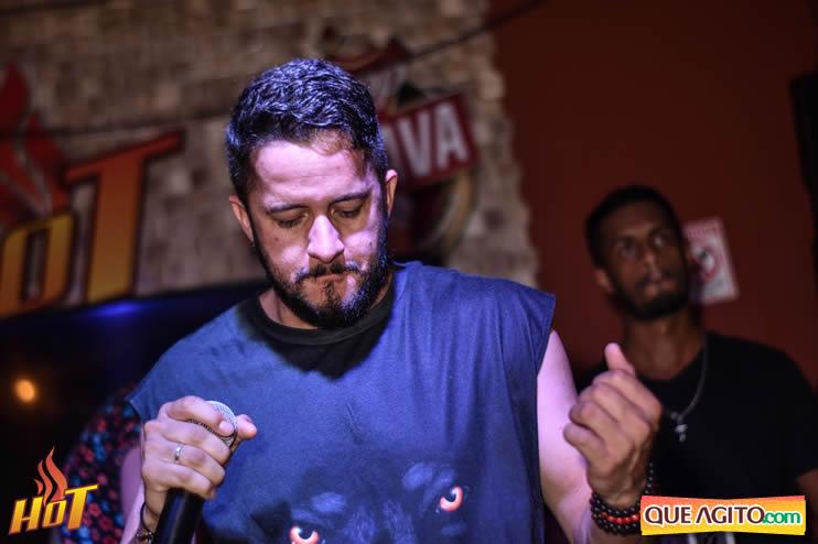 Sabadão da Hot contou com show de Juliana Amorim e OMP 52