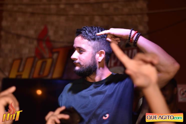 Sabadão da Hot contou com show de Juliana Amorim e OMP 53