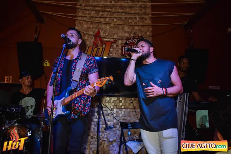 Sabadão da Hot contou com show de Juliana Amorim e OMP 47