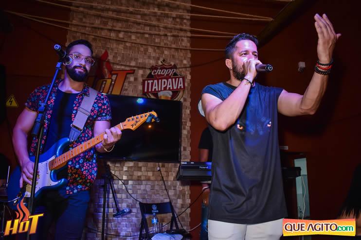 Sabadão da Hot contou com show de Juliana Amorim e OMP 54