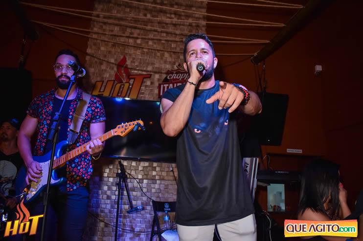 Sabadão da Hot contou com show de Juliana Amorim e OMP 24
