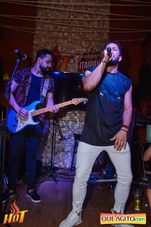 Sabadão da Hot contou com show de Juliana Amorim e OMP 50