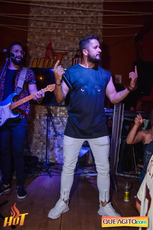 Sabadão da Hot contou com show de Juliana Amorim e OMP 48