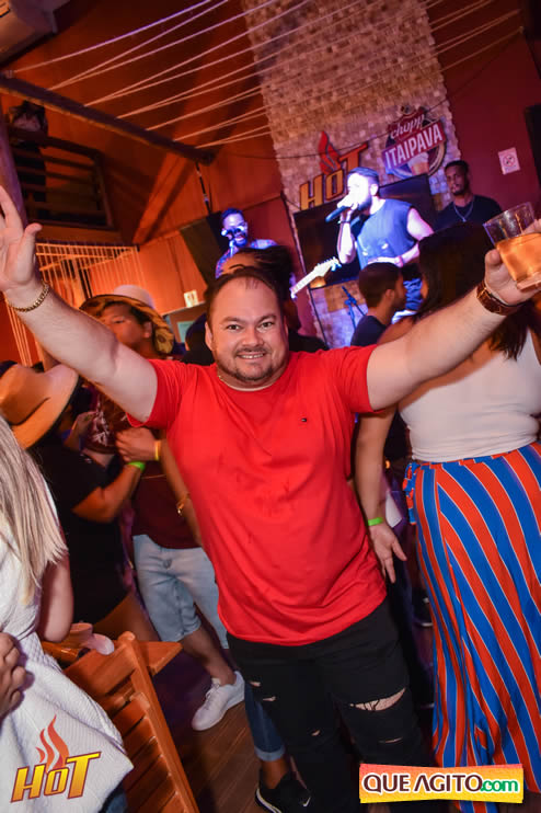 Sabadão da Hot contou com show de Juliana Amorim e OMP 36