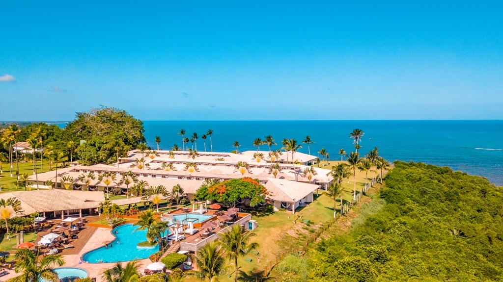 Hotéis do Grupo Porto Seguro terão programação de fim de ano exclusiva para os hóspedes 26
