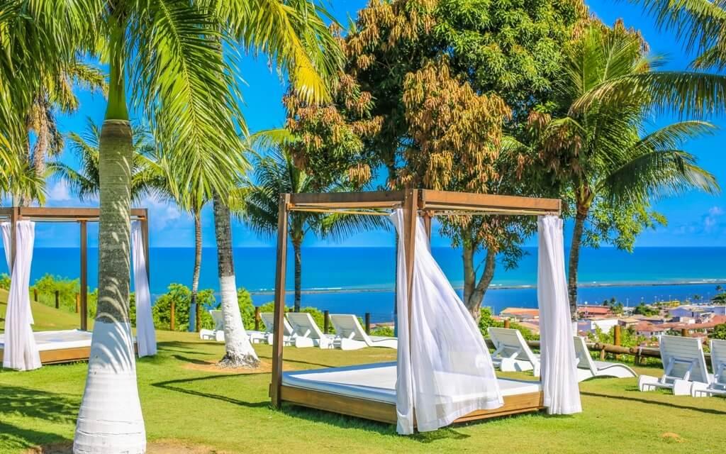 Hotéis do Grupo Porto Seguro terão programação de fim de ano exclusiva para os hóspedes 30
