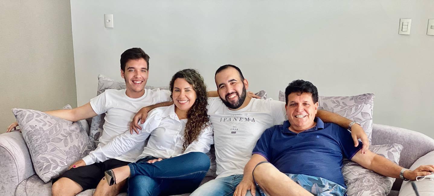 Em nota pública, Cordélia Torres faz apelo contra noticias falsas e pede orações 18