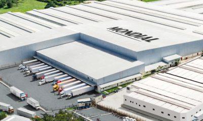 Mondial compra fábrica da Sony em Manaus, onde deve produzir TVs e ar-condicionado 38