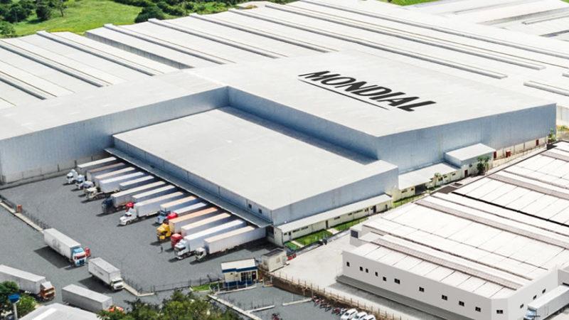 Mondial compra fábrica da Sony em Manaus, onde deve produzir TVs e ar-condicionado 20