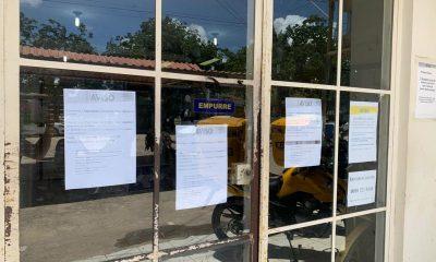 Fechamento da unidade dos Correios causa transtornos à população de Itabela 16