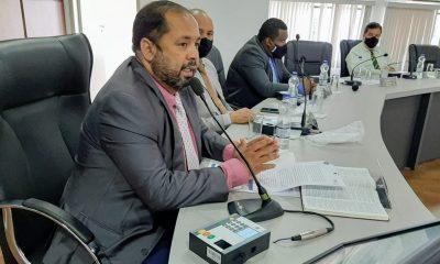 Presidente da Câmara solicita ao Executivo que regulamente o recolhimento do ISSQN para 2021 19