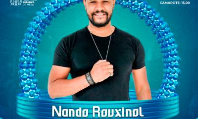 Domingo da Hot com Nando Rouxinol - Eunápolis/BA 22