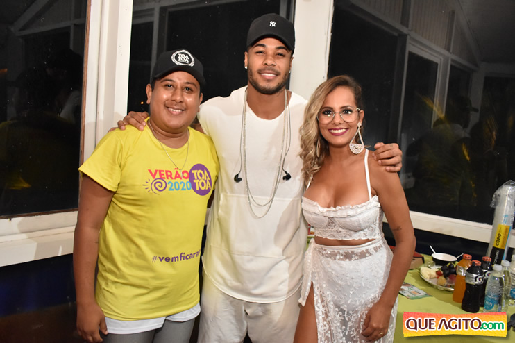 Porto Seguro: Vinny Nogueira faz grande show no Complexo de Lazer Tôa Tôa 29