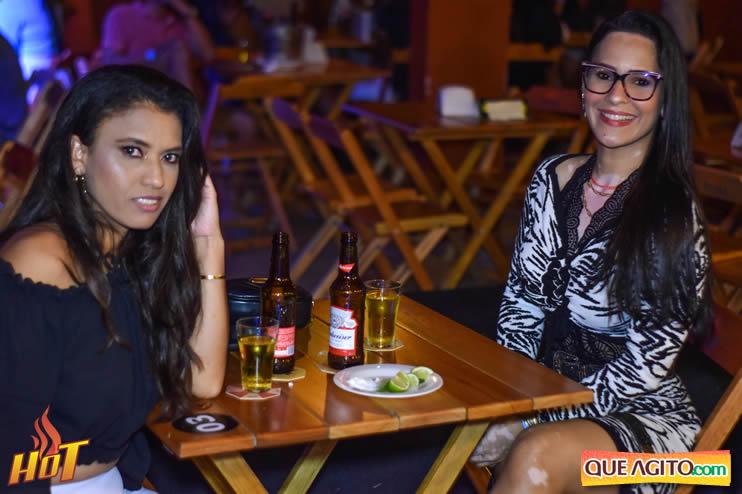 Eunápolis: Noite de sexta muito agitada com Júlio Cardozzo na Hot 24