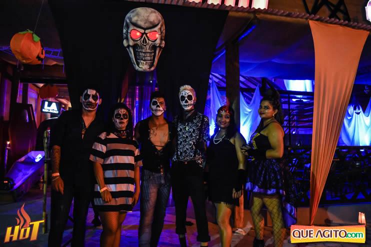 Halloween da Hot foi um verdadeiro sucesso 24