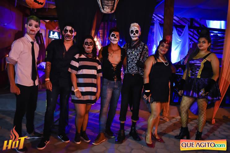 Halloween da Hot foi um verdadeiro sucesso 28