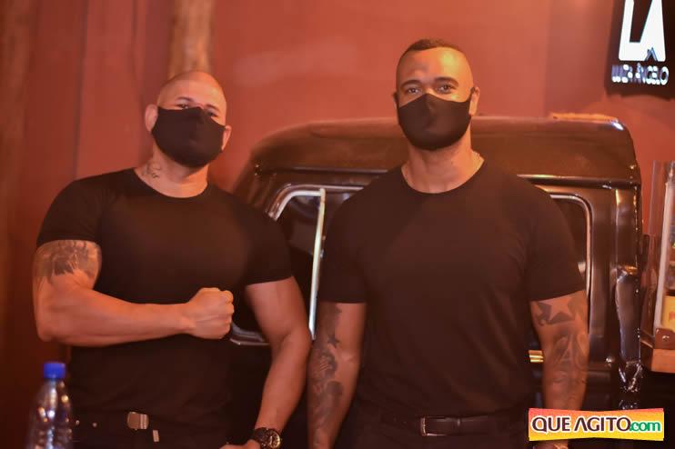 Julio Cardozzo retorna aos palcos e contagia público da Hot 24