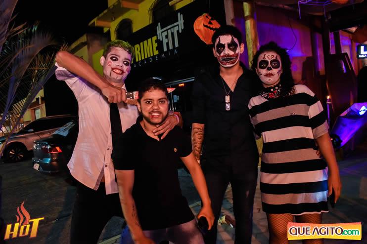 Halloween da Hot foi um verdadeiro sucesso 30