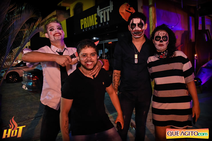Halloween da Hot foi um verdadeiro sucesso 29