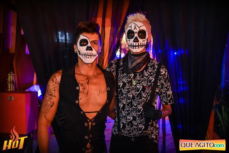 Halloween da Hot foi um verdadeiro sucesso 27