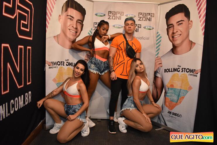 Papazoni faz grande show no Réveillon da Barra 2020 e leva milhares de foliões ao delírio 29