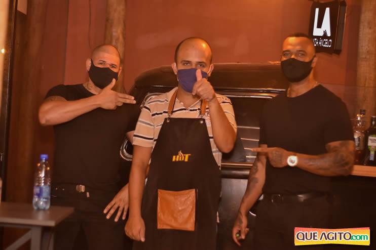 Julio Cardozzo retorna aos palcos e contagia público da Hot 30