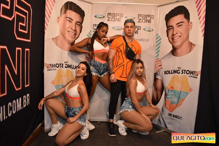 Papazoni faz grande show no Réveillon da Barra 2020 e leva milhares de foliões ao delírio 23