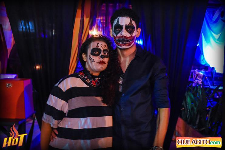 Halloween da Hot foi um verdadeiro sucesso 31